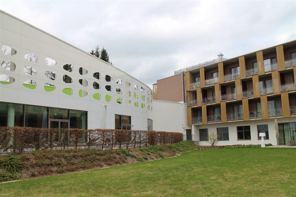 Das Vogtland entdecken – Bad Elster – Soletherme und Hotel König Albert