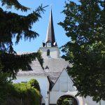 Prunk und Pracht in der Bergkirche in Schleiz