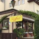 Das Eiscafé Ebert in Plauen