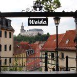 Die Osterburg Weida – die Wiege des Vogtlands