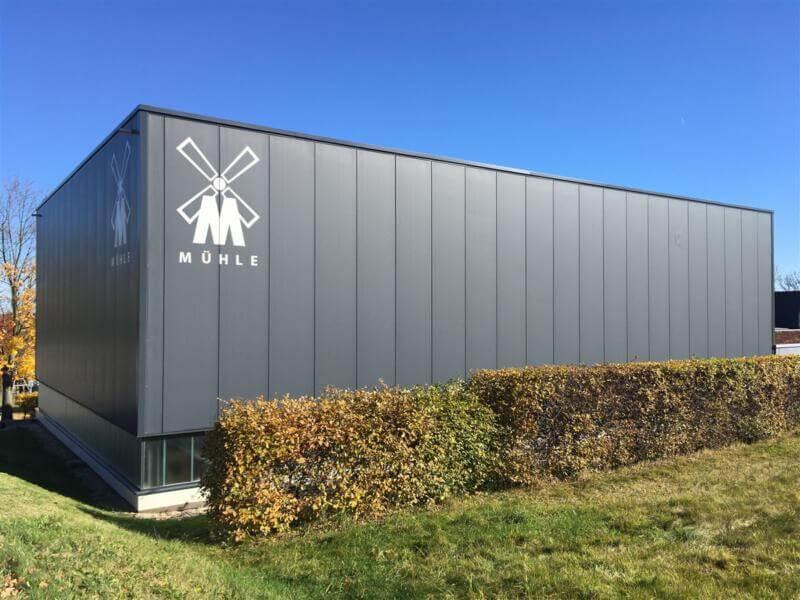 Mühle – Manufaktur und Museum für Rasurkultur aus Stützengrün