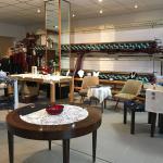 Modespitze Plauen – Plauener Spitze mit Familientradition