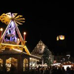 Lichterglanz und Budenzauber | Weihnachtsmarkt Plauen