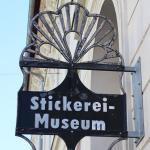 Das Stickereimuseum in Eibenstock