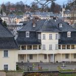 Musikinstrumentenmuseum in Markneukirchen – ein Besuch