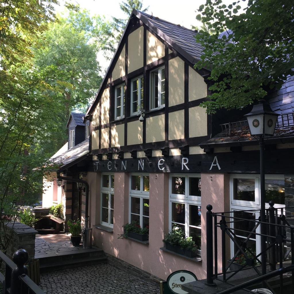 Top 5 Der Ausflugsgaststatten Und Restaurants Sachsischen Im