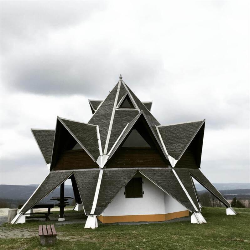 Die sieben schönsten Aussichtspunkte im Vogtland