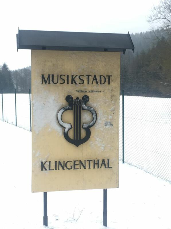 Instawalk #1 nach Klingenthal mit Vogtland Zauber