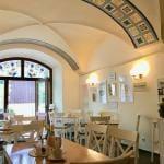 Café Waldliebe – ein Geheimtipp im Herrenhaus Tannenbergsthal