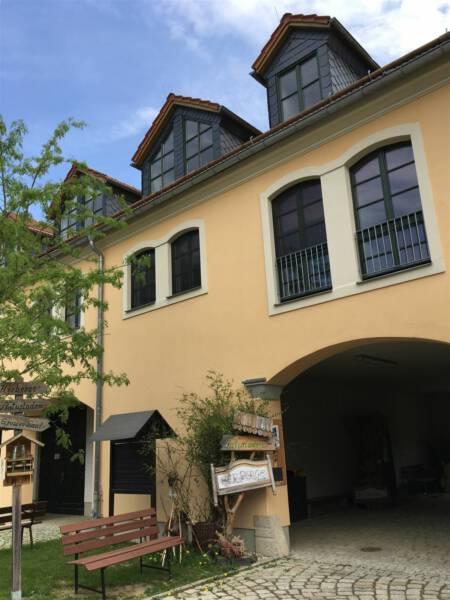 Umweltzentrum Oberlauterbach