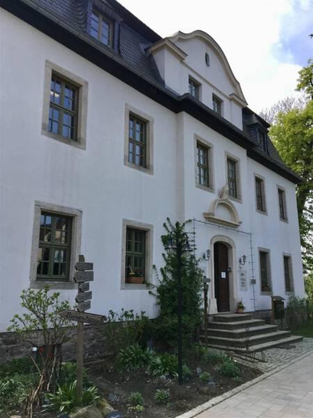 Rittergut Adlershof
