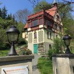 Das Hermann-Vogel-Haus in Krebes
