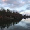 Campen, Baden, Wandern und mehr an der Talsperre Pirk