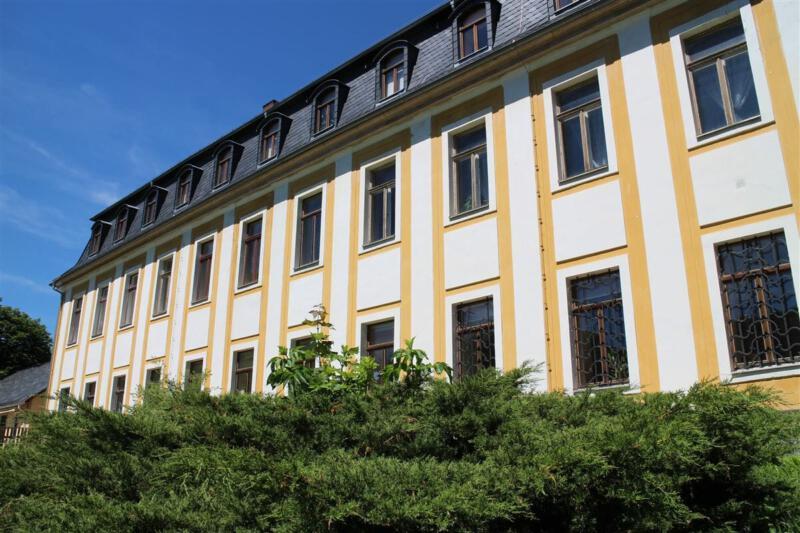 Ausflugstipp - Schloss Leubnitz - Vogtland - Sachsen