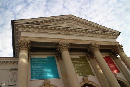 Plauener Museumsnacht 2018 - Theater Plauen