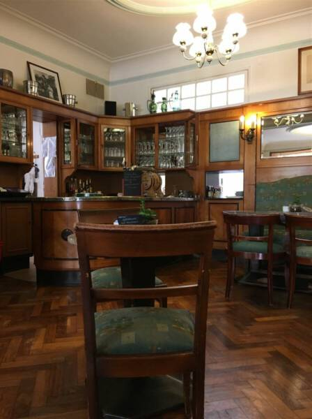 Kaffeehausflair m Café Richter in Reichenbach / Vogtland / Sachsen - Cafés im Vogtland