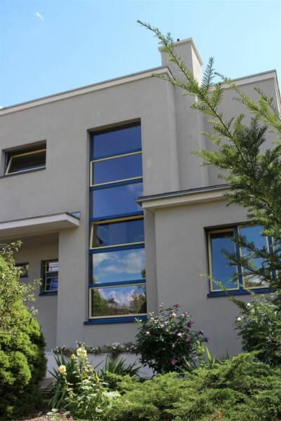 Bauhaus in Gera / Thüringen - Thilo Schoder - Haus Sparmberg