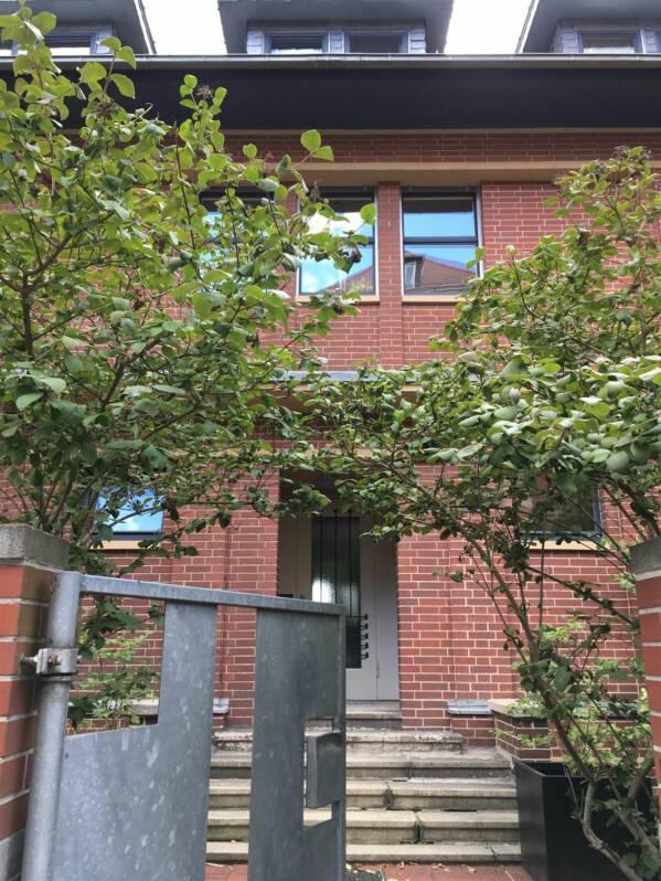Bauhaus in Gera - Thilo Schoder - Haus Halpert