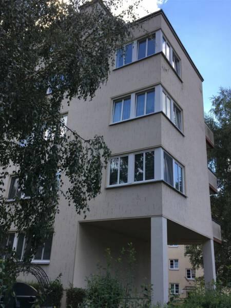 Bauhaus in Gera - Thilo Schoder - Ulmenhof