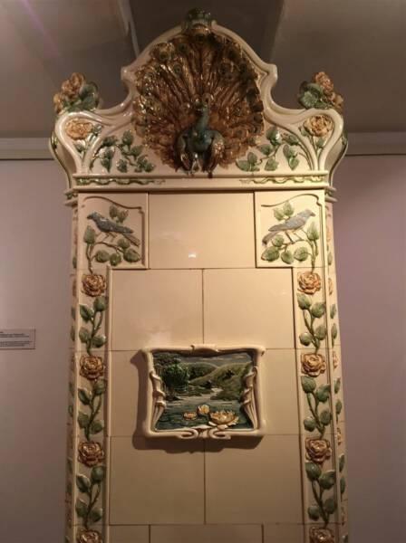 Museum Bayerisches Vogtland in Hof