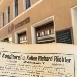 Wiener Kaffeehausflair im Café Richter in Reichenbach