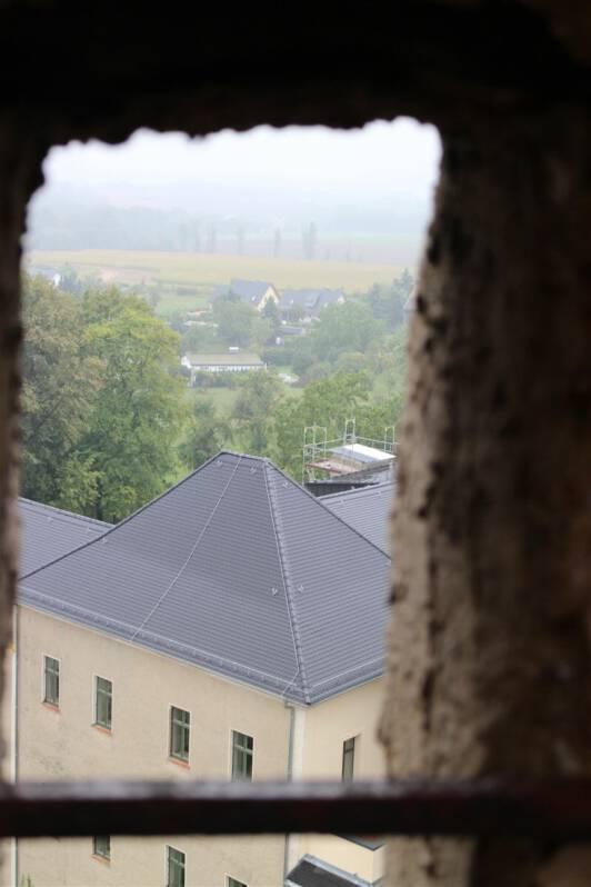 Ausflug zur Burg Posterstein in Thüringen