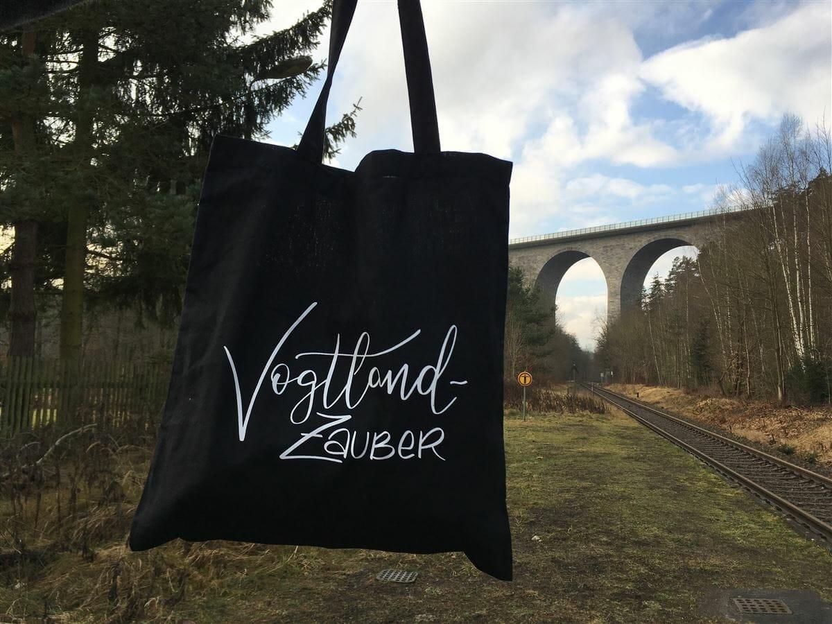 Vogtland-Zauber-Beutel