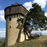 Burg Hartenstein (Hartenštejn) – ein Ausflug ins Böhmische Vogtland