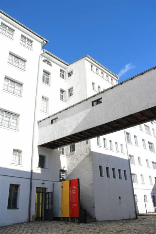 Selb - Ausflug in die Stadt des Porzellan in Bayern - Porzellanikon