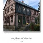 Vogtland Kalender 2019