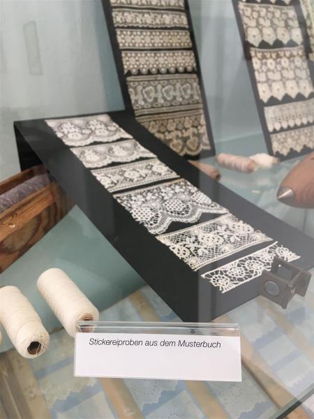 Museum in Auerbach / Vogtland / Sachsen