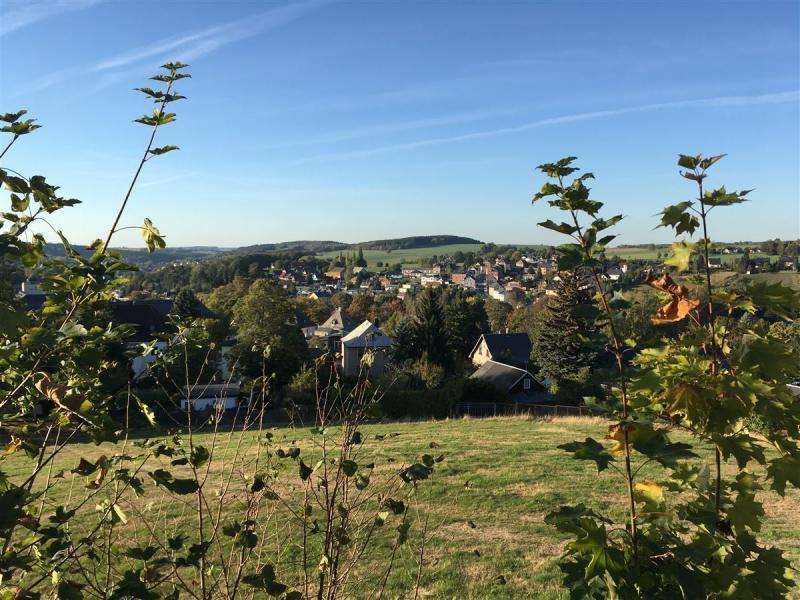 Ehrenmal in Rodewisch