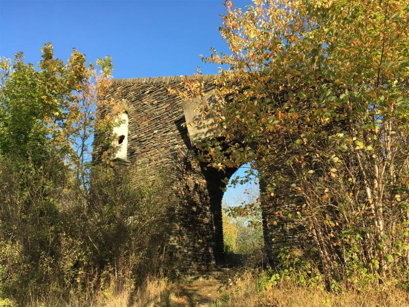 Ausflug: Ehrenmal in Rodewisch Vogtland/Sachsen
