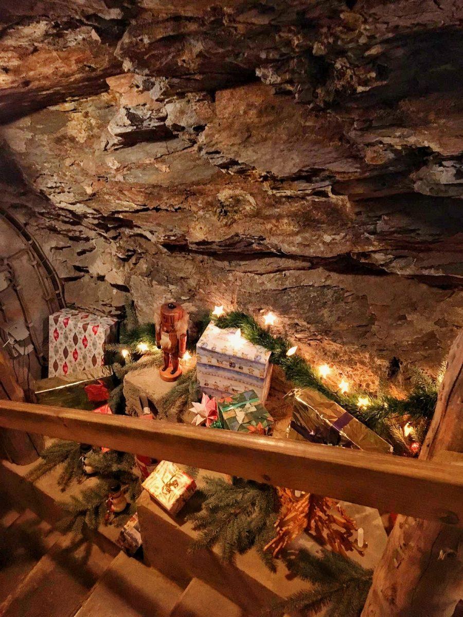Lichtlumzug zur Eröffnung des Weihnachtsmarktes in Plauen