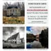 """Ausstellung – """"Versteckte Orte"""" auf Burg Posterstein – Schlössersafari"""