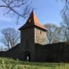 Die Ruine der Burg Wiedersberg
