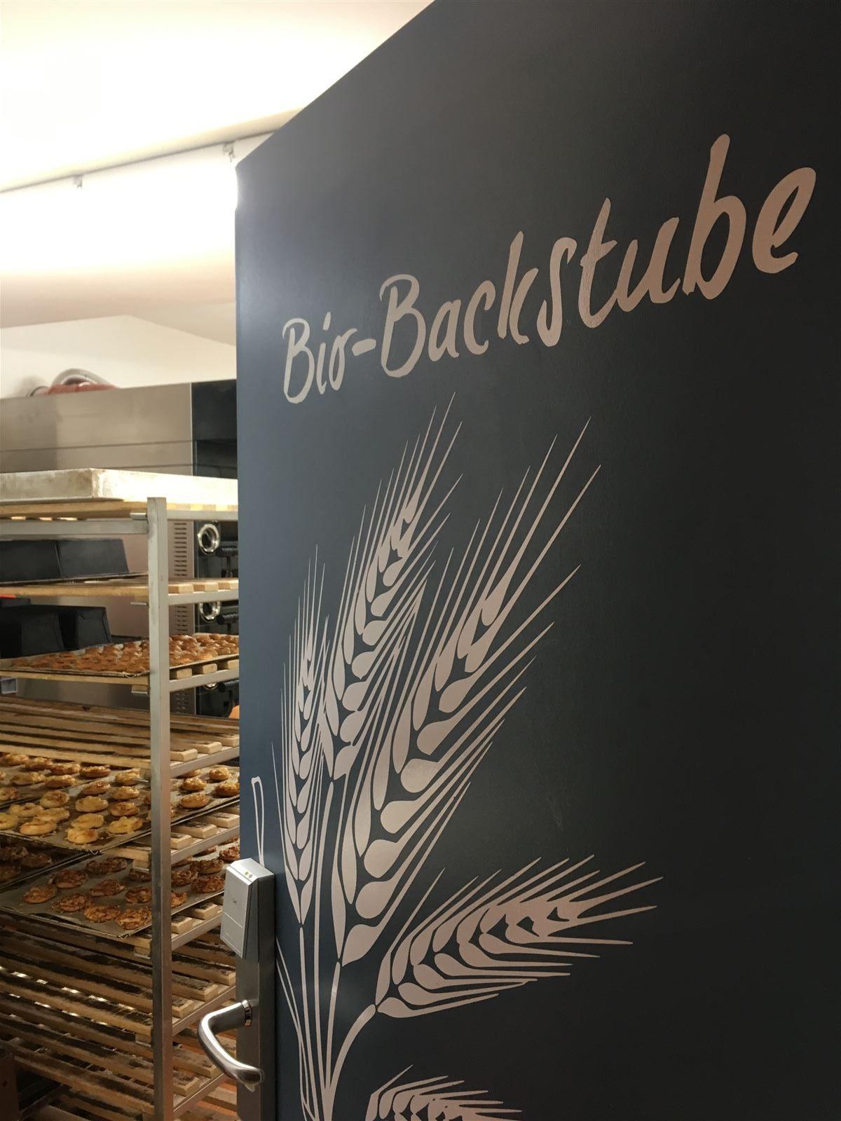 Zeulenroda - Bio-Seehotel - Bäckerei