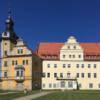 Schloss Thallwitz im Muldentalkreis