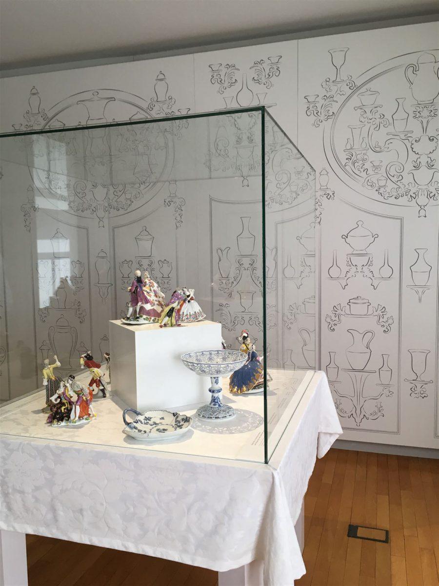 Porzellanikon Hohenberg - Museum für Porzellan in Bayern