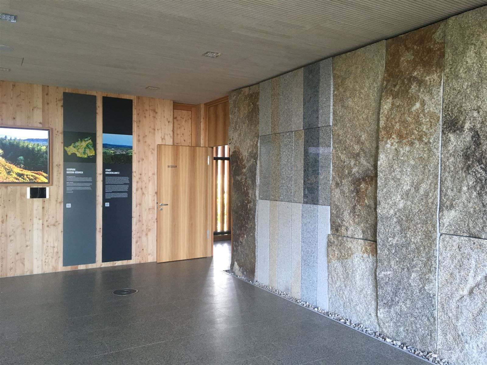 Informationszentrum Epprechtstein