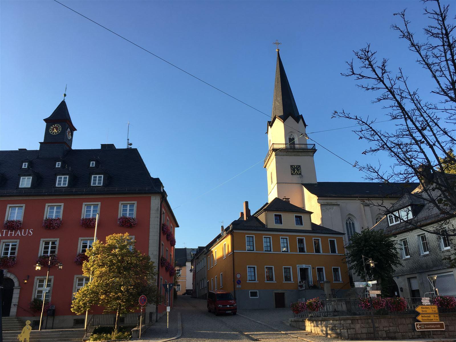 Kirchenlamnitz