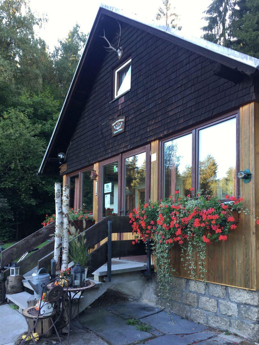 Naturfreundehaus am Epprechtstein