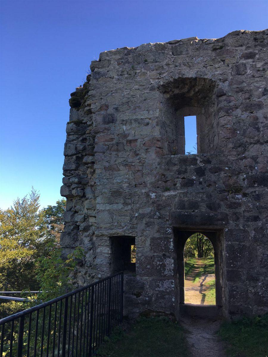 Burg Epprechtstein