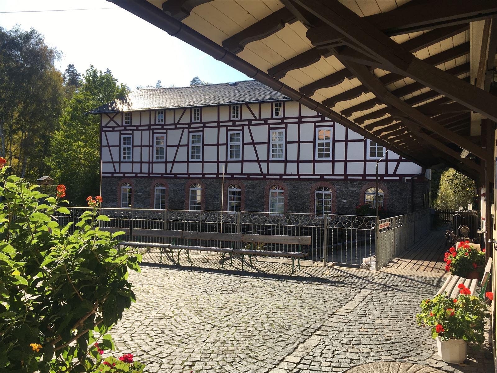Museum für Wasserkraftnutzung