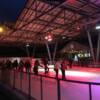 Eislaufen in Oelsnitz / Vogtland