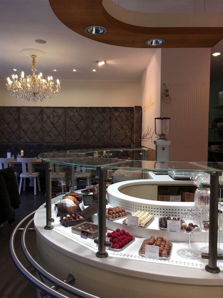 Kaffeehaus und Bäckerei Müller in Plauen - Lieblingsladen