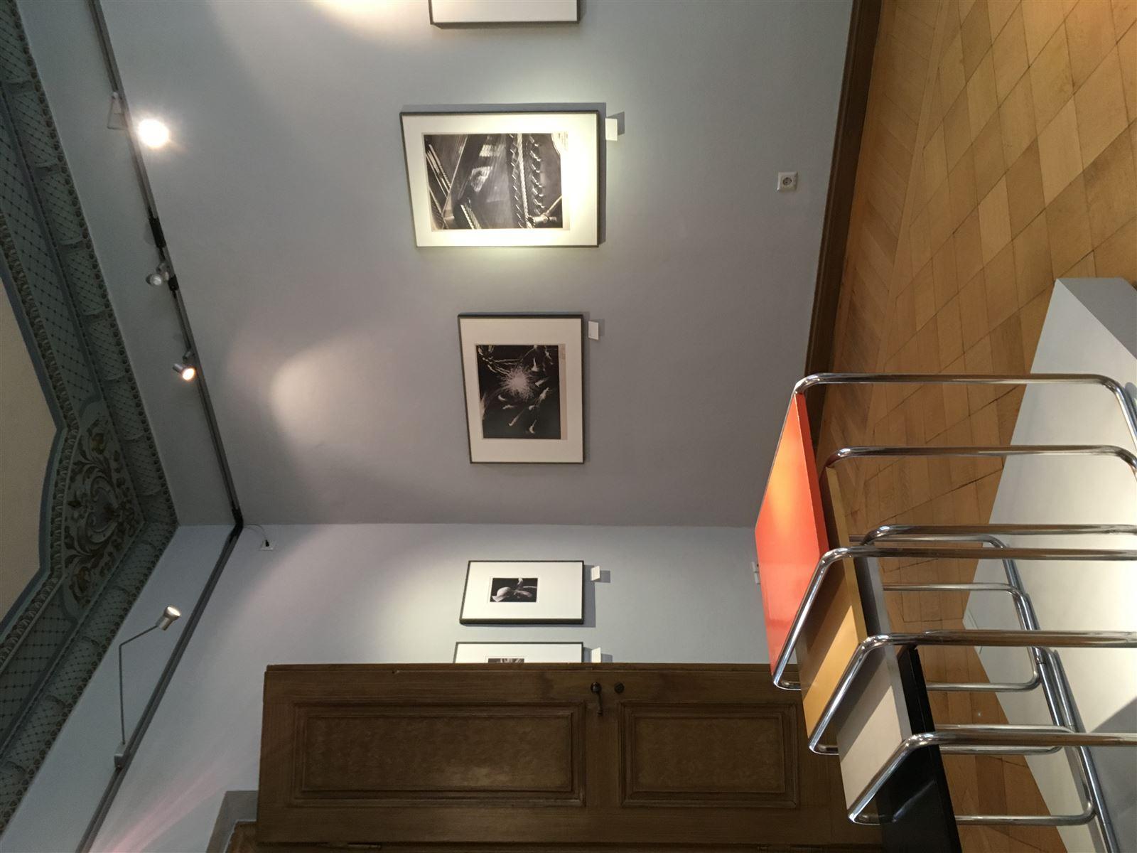Aenne Biermann im Museum für angewandte Kunst in Gera