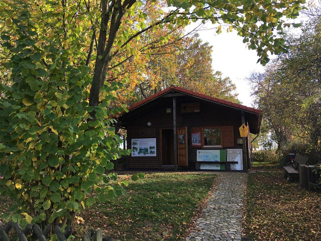 Plothener Teiche - Wandern in Thüringen