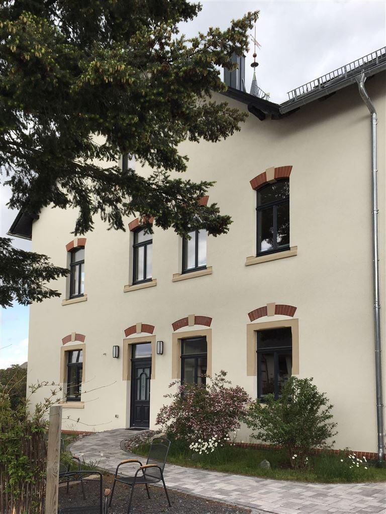 Turmschule in Niederböhmersdorf